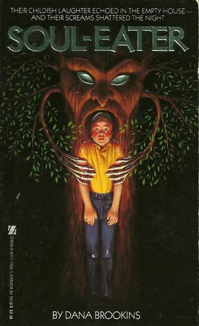 Soul Eater 80s Cover Art