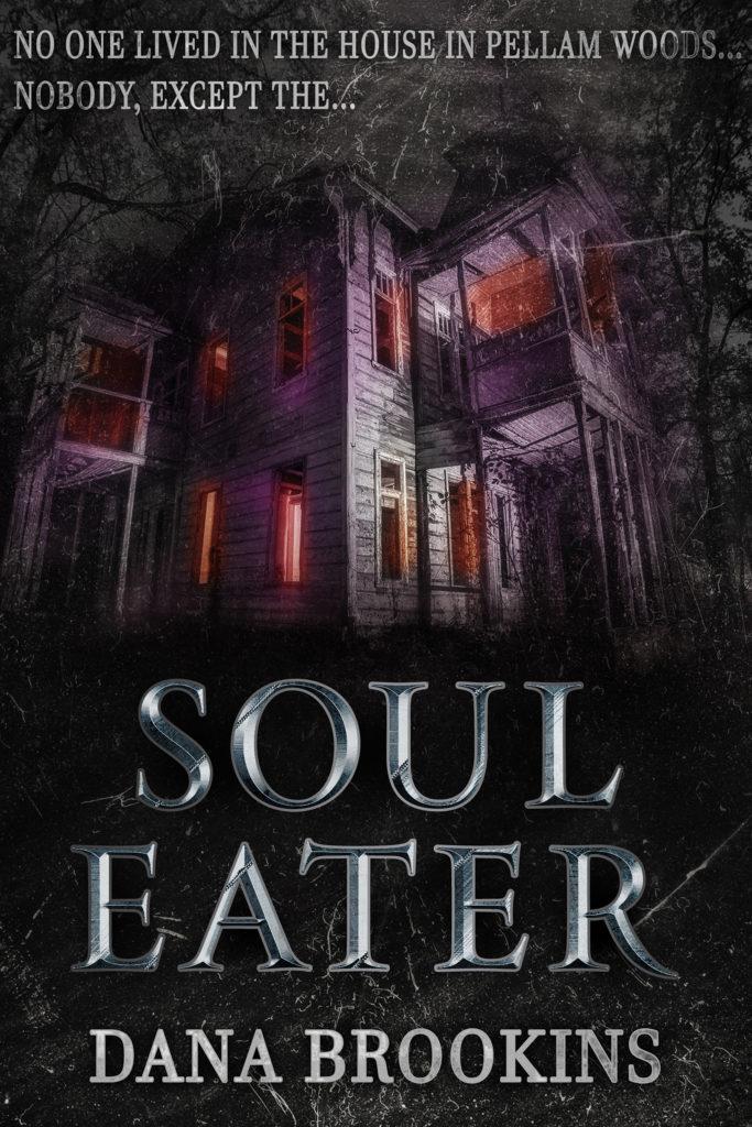 Modern Cover for Soul Eater