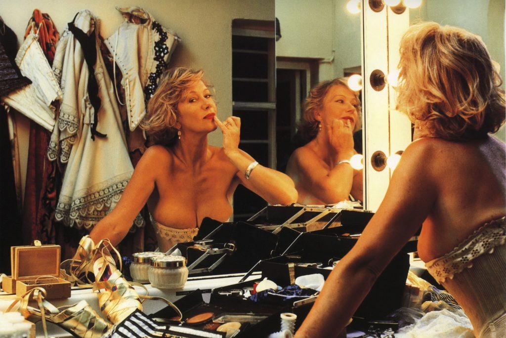 Helen Mirren Sexy
